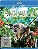 Faszination Regenwald 3D - S�damerika [3D Blu-ray]