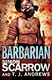 Arena: Barbarian (Part One of the Roman Arena Series)