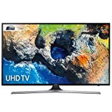 Samsung UE55MU6120 55-Inch Smart Ultra HD TV Black