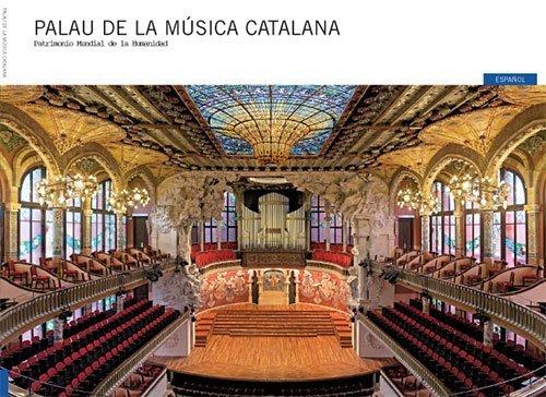 Descargar Libro Palau de la Música Catalana: Patrimonio Mundial de la Humanidad (FotoGuies) de Ricard Pla Boada