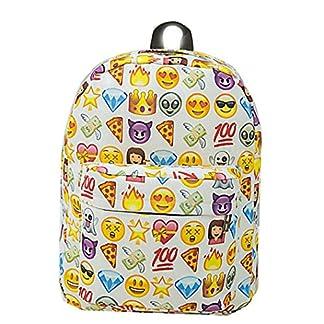 61oFPtyTrxL. SS324  - Sannysis Mochilas Escolares Juveniles para Chicas Mochilas Mujer Viaje Bolsas con Cremallera, Carteras de expresión