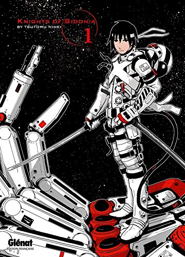 Knights of Sidonia Vol.1 par NIHEI Tsutomu