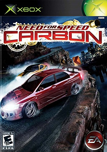 Need For Speed - Carbon