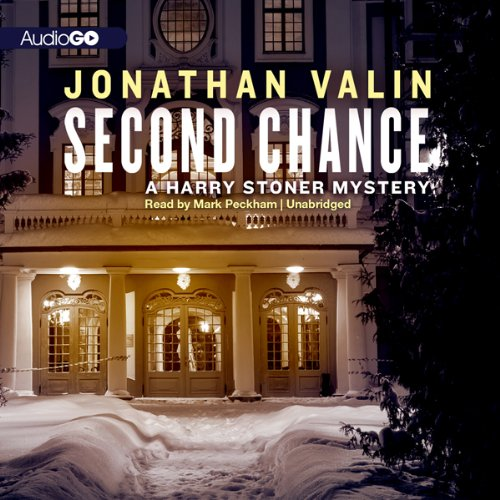 Second Chance  Audiolibri