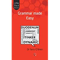 Little Red Book Grammar Made Easy