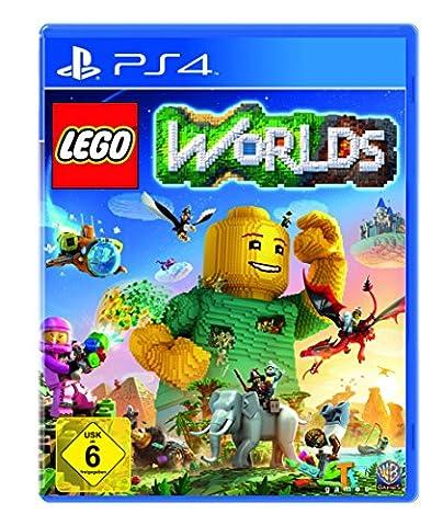 LEGO Worlds [PlayStation