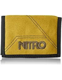 Nitro Snowboards Unisex Wallet Geldbeutel