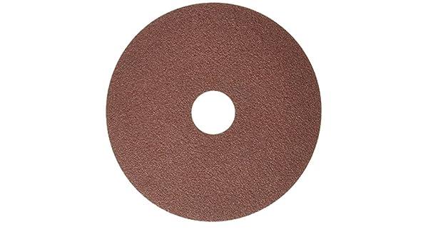 K-T Industries 5-6645 4-1//2 100 Grit Sanding Disc