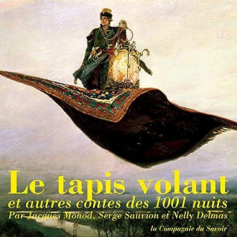 Le tapis volant et autres contes des 1001