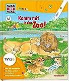 Komm mit in den Zoo: Über 550 Hörerlebnisse