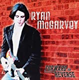 Ryan Mcgarvey: Forward in Reverse (Audio CD)