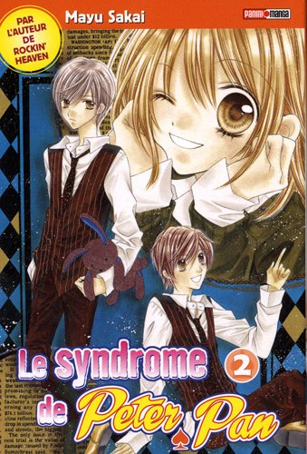 Le Syndrome de Peter Pan Edition simple Tome 2