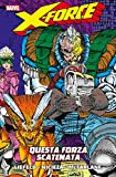 X-Force 1 (X-Force (Marvel Collection))