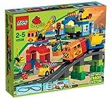 DUPLO - Eisenbahn Super-Set - 10508