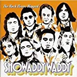 Songtexte von Showaddywaddy - The Rock Never Stopped
