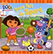 Dora fait du sport