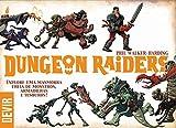 Devir–Dungeon Raiders Brettspiel (bghraipt)