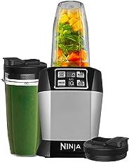 Nutri Ninja 1000W Blender with Auto-iQ