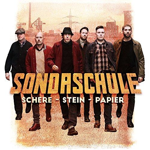 Schere, Stein, Papier (Liebe Hey Cd)