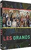 vignette de 'Les grands : saison 1 (Vianney Lebasque)'
