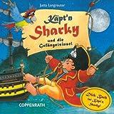 Käpt'n Sharky und die Gefängnisinsel