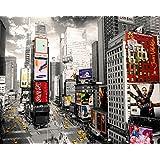 "GB eye–Póster (40x 50cm ""Times Square 2"" New York Mini 1, multicolor"