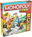 Hasbro A6984568 Monopoly: Junior  , Spiel