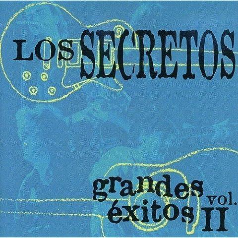 Grandes Exitos 2 by Los Secretos