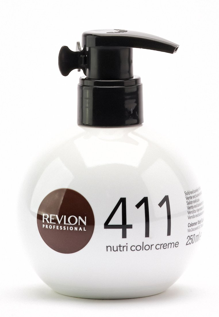 Professional Nutri Colour Creme by Revlon 200 Burgundy Violet ...