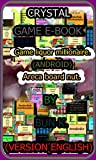 Game liquor millionaire(keyword)crystalebookgame: Game kind ( , areca board nut ) Game ( ANDROID) (English Edition)