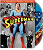Superman Serials: Complete 1948 & 1950 Collection [DVD] [Region 1] [US Import] [NTSC]