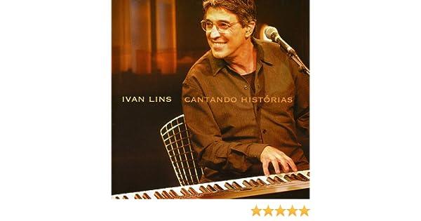 dvd ivan lins cantando historias