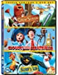 Cloudy With a Chance of Meatballs / Open Season / Surf's Up [DVD] [2010]