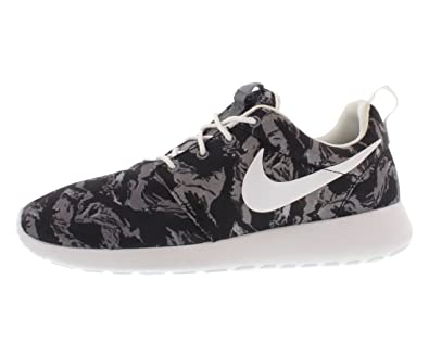mlftg Nike Roshe Run Print, Men\'s Running Shoes: Amazon.co.uk: Sports