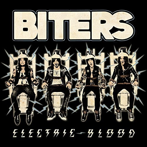 Electric Blood By Biters (2015-08-07)