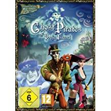 Ghost Pirates of Vooju Island [UK Import]