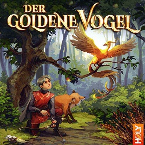 Holy Klassiker 30 - Der Goldene Vogel Der E-mythos Hörbuch