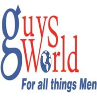 GuysWorld WebApp