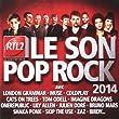 Rtl2 le Son Pop Rock 2014