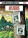 Les Tuniques Bleues - Tome 41 - LES BLEUS EN CAVALE par Cauvin