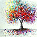 DIY 5D Diamant Art Kits Full HSS-eckig 30 x 30 cm mingfa Tree Animal Strass Stickerei eingefügt Craft Bild für Home Wand-Decor a
