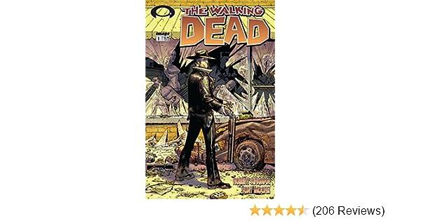 The walking dead 1 ebook robert kirkman tony moore amazon the walking dead 1 ebook robert kirkman tony moore amazon kindle store fandeluxe Image collections