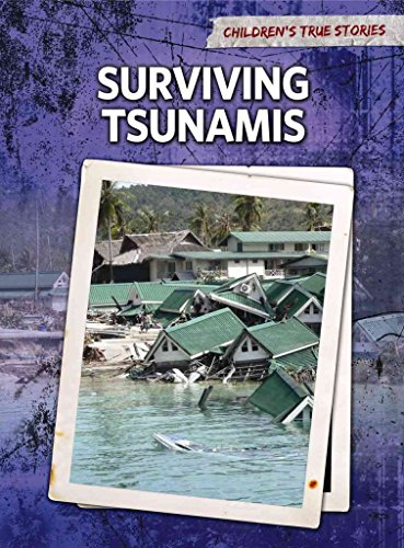 [Surviving Tsunamis] (By: Kevin Cunningham) [published: August, 2011]
