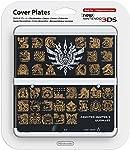 Cubierta Monster Hunter 4 para 3DS