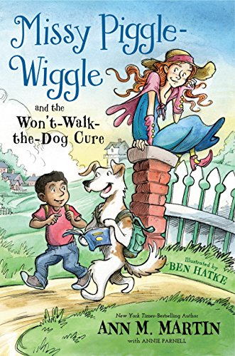 Missy Piggle Wiggle