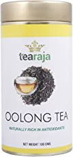 Tearaja Darjeeling Oolong Tea 100 Gms 3.53 Oz