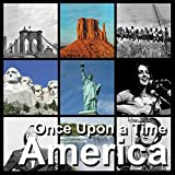 America, Double CD, Joan Beaz, Pete Seeger, Woody Guthrie, CD Doppio, World Music, Musica Etnica, Folk Music, American Music, Musica Americana, Musica Per Viaggiare, Once Upon A Time -
