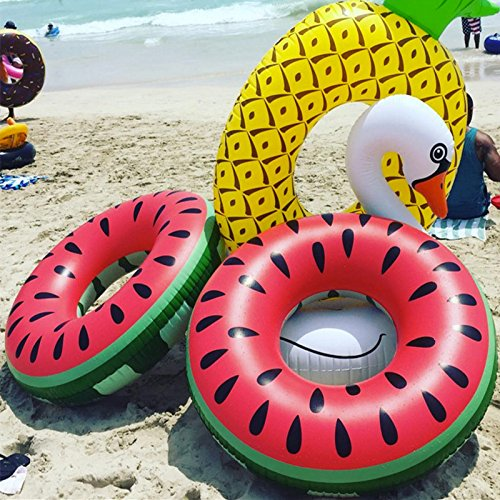 large-pool-floats-inflatables-beach-toy-giant-watermelon-pineapple-swimming-ring-floating-rafts-outd