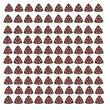 B Blesiya Dischi Perfetto per Levigatura Triangolare Levigatrice Utensili per Marmo Diamantate
