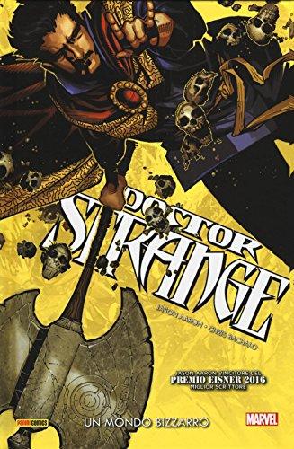 Un mondo bizzarro. Doctor Strange: 1